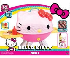 Hello Kitty Grill Only $23.37 (Reg. $39.99)