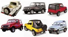 Foto-foto Modifikasi Suzuki Jimny Katana - Gambar.photo Suzuki Sj 410, Jimny 4x4, Jimny Suzuki, Jeep Patriot, Jeep Liberty, Katana, Ranger, Remote, Jeep Wrangler