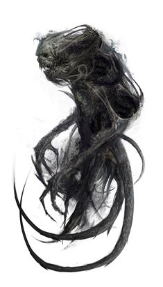 Yog-Sothoth by Manzanedo.deviantart.com on @deviantART