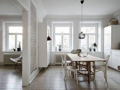 Marta Wiecław Design: Skandynawskie wnętrza - minimalizm czy ascetyzm?