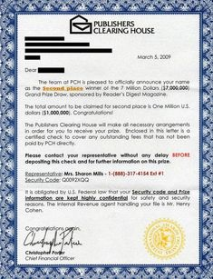 Image result for PCH 10 Million Sweepstakes Entry . Instant Win Sweepstakes, Online Sweepstakes, Lotto Winning Numbers, Win For Life, House Letters, Win Online, Publisher Clearing House, Helping Other People, That Way
