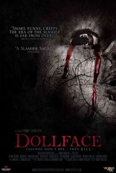 "Body Count Rising: ""Dollface"" Carves Its Way to DVD and VOD on Septem..."