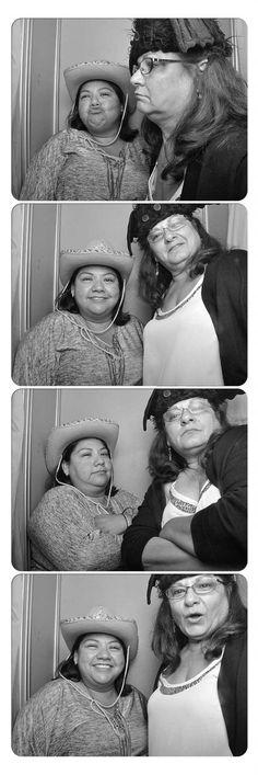 MELINDA & CASSARRA'S WEDDING – SAN FRANCISCO | Photo Booth Rental | San Francisco | Los Angeles | Knoxville