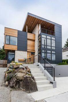 Modern Architecture Ideas 105 #modernarchitecturehouse