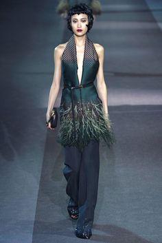 Louis Vuitton Fall 2013 Ready-to-Wear Collection Photos - Vogue