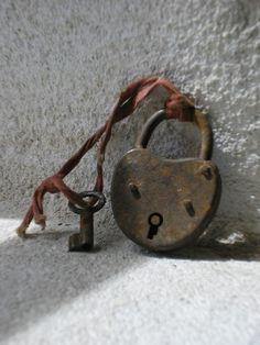 Lock and Key - Schlüssel und Schloss