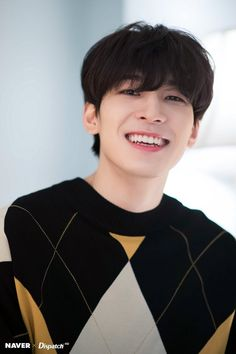 Wonwoo Naver x Dispatch