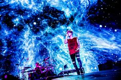 ONE OK ROCK/東京ドーム - Photo by 浜野カズシ
