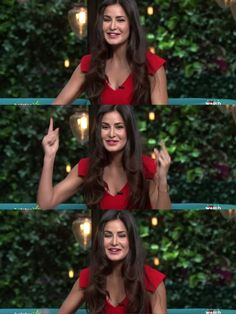 Katrina Kaif in Koffee With Karan