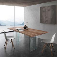 Tavolo Design Bio-Glass