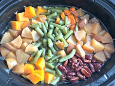 Easy homemade dog food crockpot recipe with ground chicken recipe you will love this diy slow cooker dog food recipes and we have a quick and easy video to show you how forumfinder Images