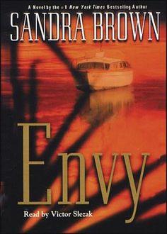 Favorite book by Sandra Brown