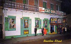 500 club bourbon street new orleans LA | Flickr - Photo Sharing!