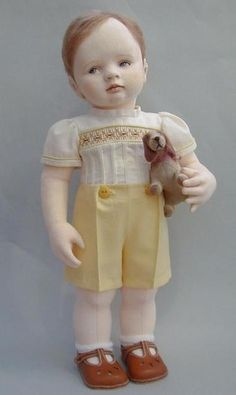 Artist Dolls by Teresa Churcher Reborn Dolls Silicone, Effanbee Dolls, Toddler Dolls, Baby Dolls, New Dolls, Miniature Dolls, Vintage Dolls, Doll Patterns, Beautiful Dolls