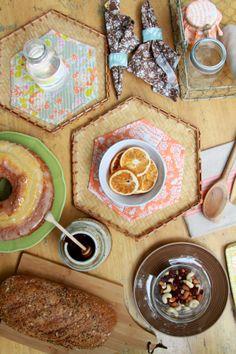 Sweet as Honey | Bonnie Christine for Art Gallery Fabrics