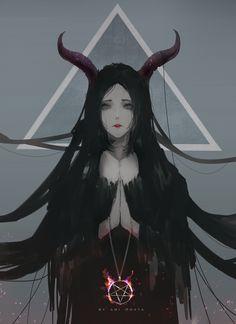 P R A Y, Aoi Ogata on ArtStation at https://www.artstation.com/artwork/6PJx0