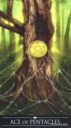 Серебряное Колдовское Таро (Silver Witchcraft Tarot) – 80 фотографий