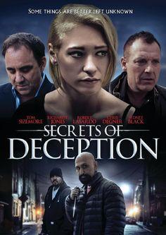 Watch Secrets of Deception (2017) Full Movie HD Free Download