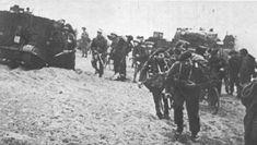 48 RM Commando  St Aubin sur Mer