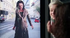 The Walking Dead Prank: People Scared With Augmented Reality Zombie Attack
