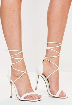 b7b27a6bb24643 Shop the Look from EABarnes on ShopStyle. Heeled SandalsCrocs ...