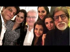 EXCLUSIVE  | Bollywood Celebs at House Party of Shah Rukh Khan