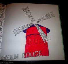 #ParisSecret #Marabout @LauryRow Like my page ::  https://www.facebook.com/merveillesdetentesdelaury?fref=ts
