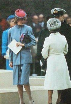 Diana, 1983