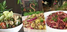 Receitas Quinoa (Foto: S Simplesmente )