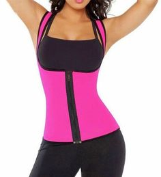 Women no longer have the fear to wear an outfit without the fear of hiding some body parts. A confident woman is a powerful woman. Restore your confidence and boost your self-esteem by putting on best waist cincher. The quickest way to have your waist redefined without much struggle. There are quite some factors that lead to women wearing the waist cinchers such as weight gain. #Shapewear# Cincher #Fashion #Health #Women #Girdle #WeightLose