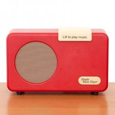 Simple Music Player for Alzheimer's The simplest and most usable music player ever, designed for people with Alzheimer's/dementia.