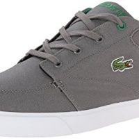 30e40003d59b4  Lacoste Mens Bayliss Fashion Sneaker