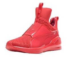 d11692a8153 PUMA+Fierce+Varsity++Lightweight+training+shoe+combined+with+luxurious+details+Slip+on+construction+system+for+ a+stylish+look+Rubber+outsole+PUMA+branding