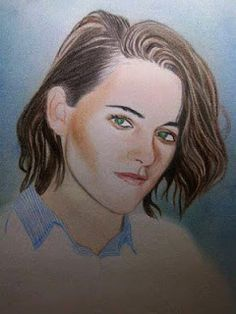 Kristen Steward, By: Pekanbaru-ART