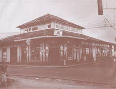 La esquina de Chepe Espinoza, así se conoció este sitio comercial. Para los estudiantes del Instituto de Alajuela de 1958 para atrás, era centro obligado de encuentro