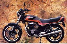 #motorcycles #motorbikes #bikes #motos #motocicletas HONDA BIKES