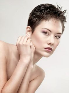 korte kapsels dun haar - Google zoeken