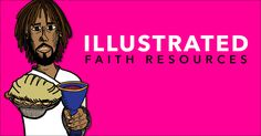 Illustrated Children's Ministry creates illustrated resources for the church and the home, encouraging creativity and active engagement with faith.
