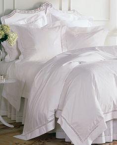 Francesca Bed Linens