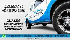 Certiauto CEA centro de enseñanza automovilística