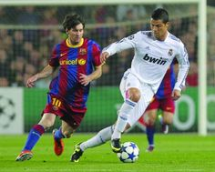 El Clasico: Messi Wants Real Beaten