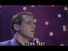 Glenn Frey - Strange Weather (TV Sweden 1992)
