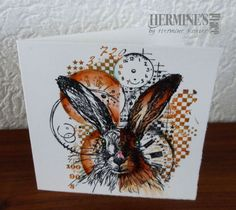 Hermine's Place A creative way to express myself Pop Up Cards, Cool Cards, Candy Cards, Animal Cards, Cursed Child Book, Distress Ink, Masculine Cards, Journal Inspiration, Cardmaking