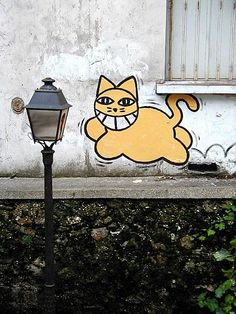 M. Chat, Urban Culture Art Collection, Designer Toy, Inspiration Graffiti, Nike Custom, Murals Street Art, Designer Toys, Cool Pictures, Culture, Spring, Inspiration, Collection