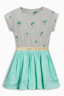 Next Two Part Dress (3-16yrs) £15.50