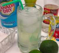 7-UP Copycat Recipe