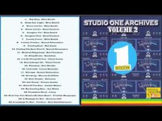 Studio One Archives - Volume 2