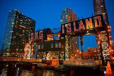 Long Island City ~ New York