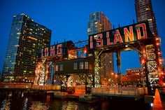 Long Island City ~ New York