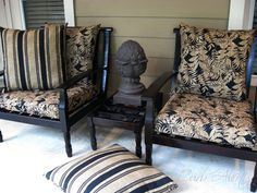 Great Website with lots of home decorating, organization and repurposing ideas